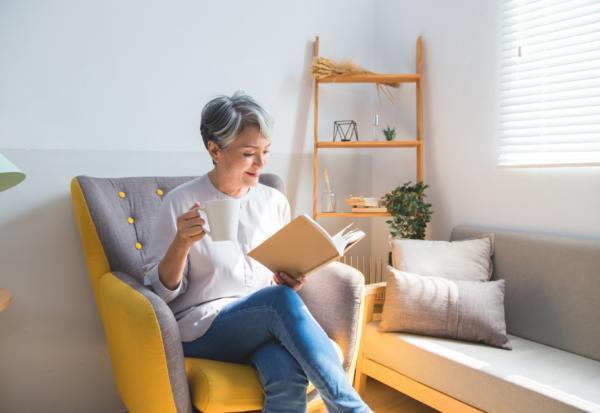 高愛倫專欄|疫情下的小實驗:能待在家與孤獨相處多久,對家人的關愛就有多長
