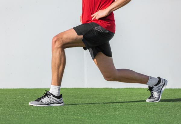 走路不算肌力訓練!珍珍教練指導施昇輝:走弓箭步15公尺,比日走萬步效果更好
