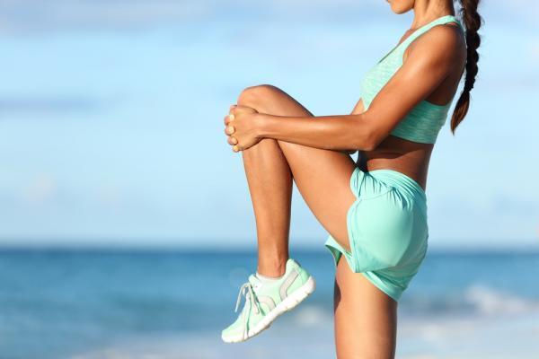 短知識 多走路和跑步,膝蓋更有力!為什麼運動後會膝蓋痛?