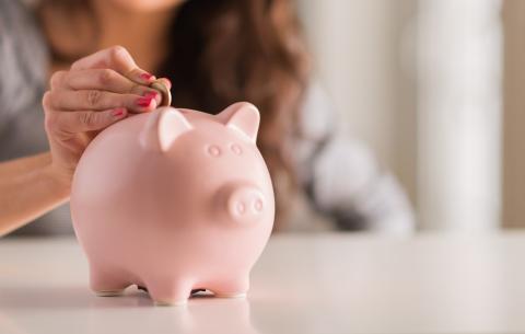 退休準備金至少要2200萬,怎麼提早達到?