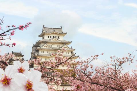 內行人才知道,日本樂天訂房網站精選熟齡旅行10大熱門景點