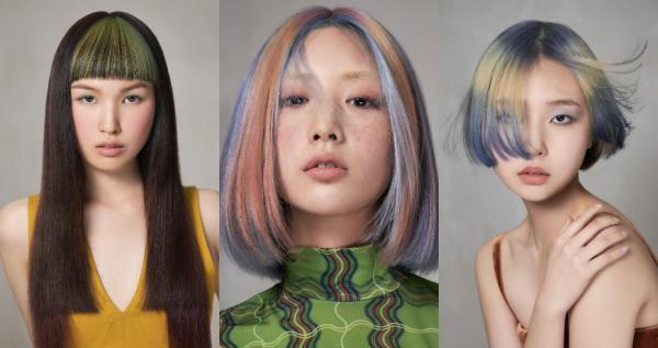 白髮染黑以外,更自然有型的選擇!4個熱門染髮趨勢,找到自己的最適髮型