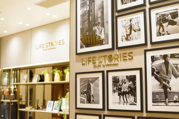 未來告別式,先紙上預演!學日本「人生故事沙龍」,50後留下自己的獨一無二