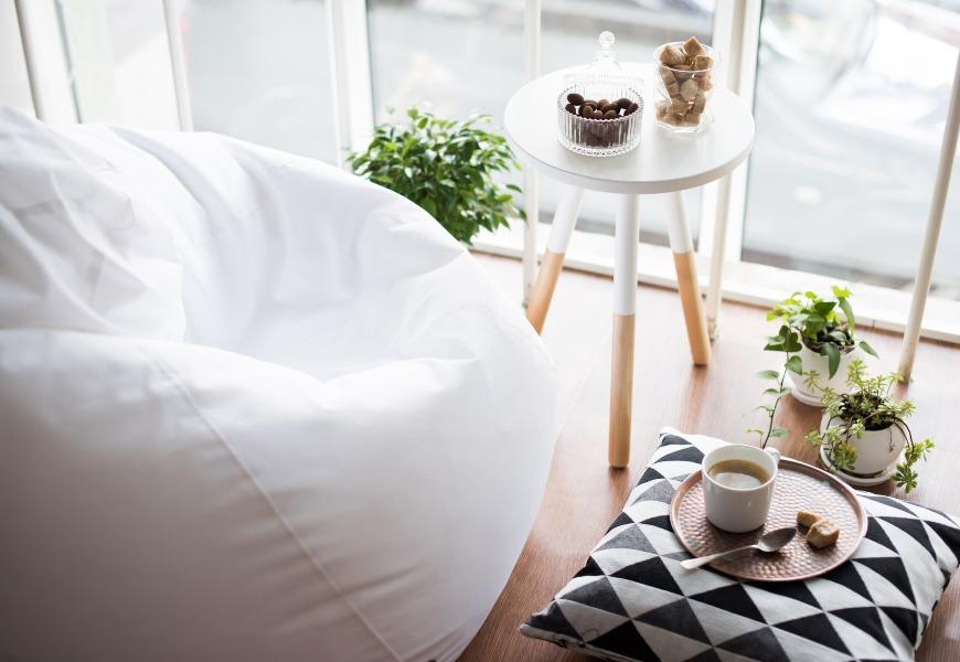 如何替空巢期的家找溫度?2個減法3個加法,滋養心的角落