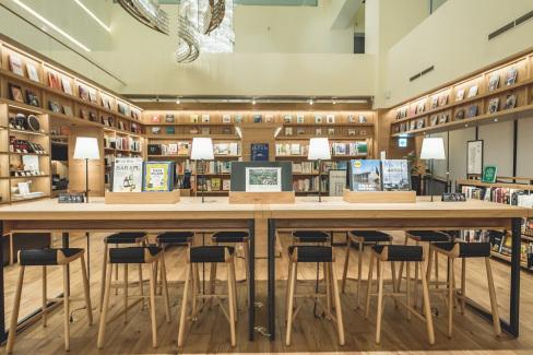 打造成熟大人專屬文化基地,日本蔦屋書店怎麼做?