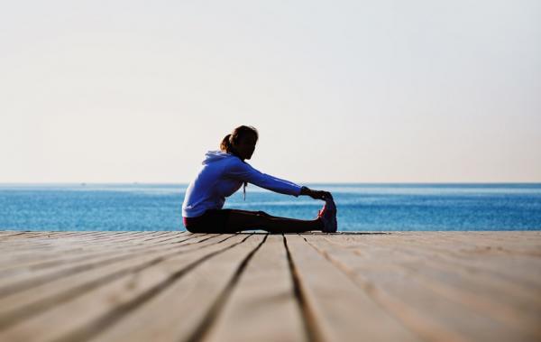 50%停經女性有漏尿困擾!常做3運動預防,連膝蓋痛也能改善