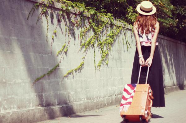 暫時拋夫棄子一日 日本最夯的熟女單身旅行