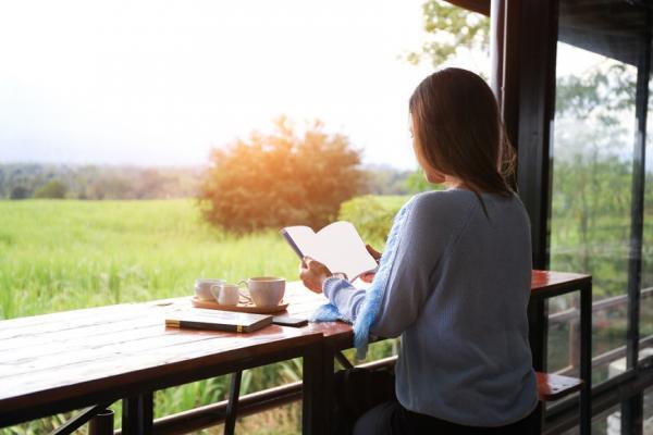 50後享受早安時光 學葉怡蘭從煮一杯晨飲開始