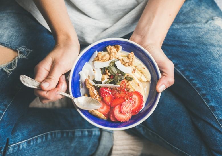 如何心情更好?營養師:50後的三餐這樣吃,讓營養影響情緒