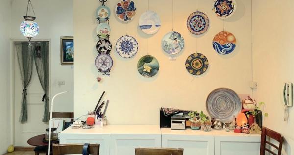 林黛羚專欄|50後在家創業,3房1廳自宅兼工作室的經營規劃