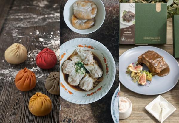在家防疫也能享受美食!即食料理包、自煮食材包推薦,三餐輕鬆好料上桌