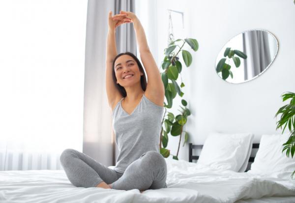 如何提升免疫力保護呼吸道?每日「345法則」:3分鐘正念、4種按摩、5種營養素