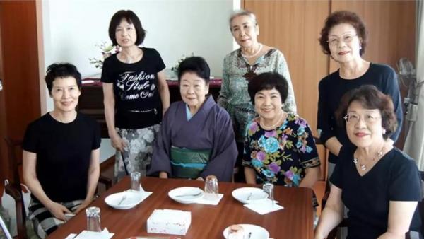 湯不會冷掉的距離最剛好,日本女子共居計畫「個個Seven」