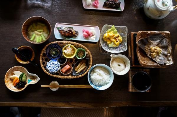 你如何看待每日早餐?日本禪師:親自做,人生會變順遂