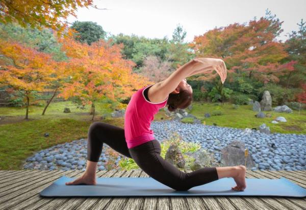 如何提高女性性技巧?日本流傳400年48手瑜伽:提升陰道緊實度、還能改善睡眠