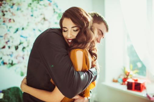 別把存在感和安全感都刷在你愛的人身上
