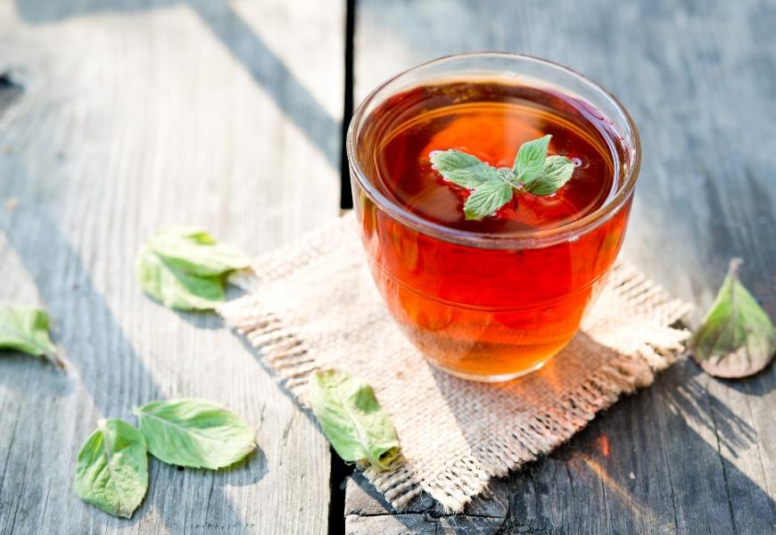內臟脂肪是百病之源!飯後喝紅茶可消除,5祕訣遠離三高和癌症