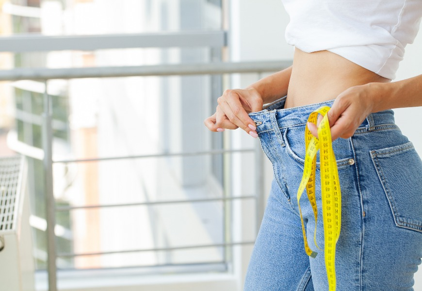 50歲開始減重,甩掉17公斤!新陳代謝名醫:6個習慣瘦更快