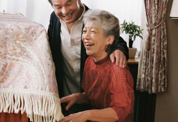 親人留下的遺物該怎麼處理?日本真實故事改編電影「感謝離」:道謝之後才是真正的道別