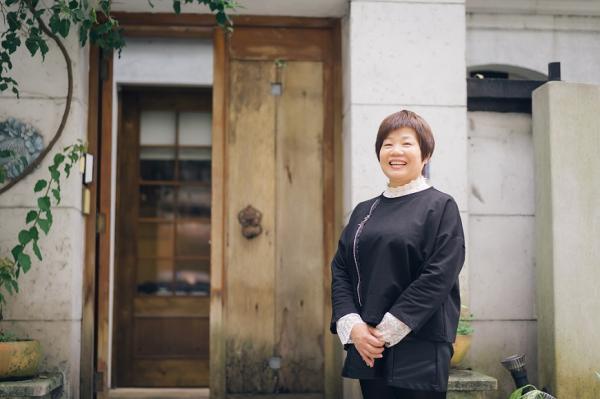 50後找回真正的生活!離婚後獨自遊學日本一個月,50+讀者黃春淑:學會與自己相處,人生更自在