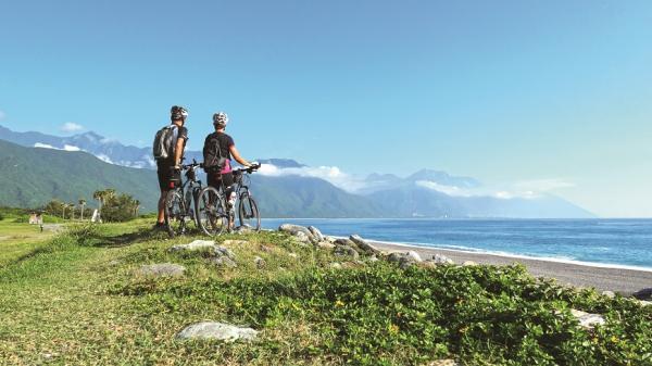 國內旅遊沒新鮮感?單車達人陳忠利:換種交通工具、為每次旅行訂主題,同樣的路線也有新樂趣