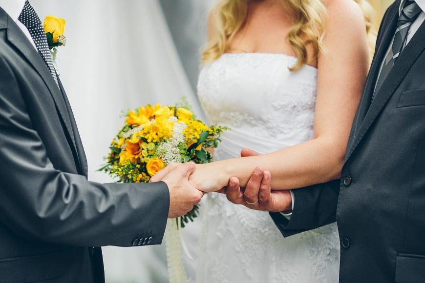 當孩子要結婚,送什麼最能傳遞幸福?4個練習,他們輕鬆你也放心