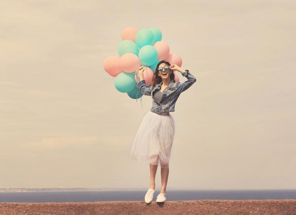 如何用一件小事,改變低迷的心情?心理師:找到自己的「閃亮時刻」