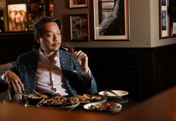 林一峰專欄|該喜歡什麼樣的威士忌?喜好像鏡子,我看見了這些威士忌的美好