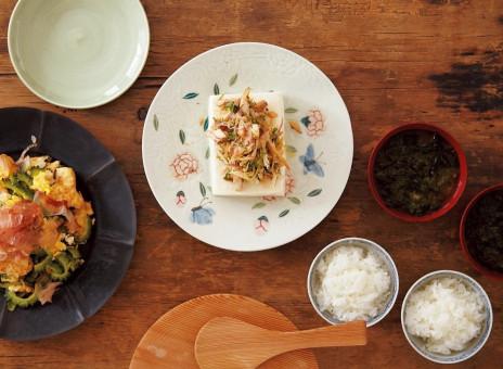 美味依舊,熱量減半:給50+的清爽豆腐料理食譜