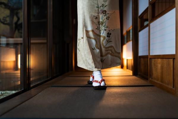 優雅溫柔,卻不失熱烈!林文月:和京都女性學到的5件事