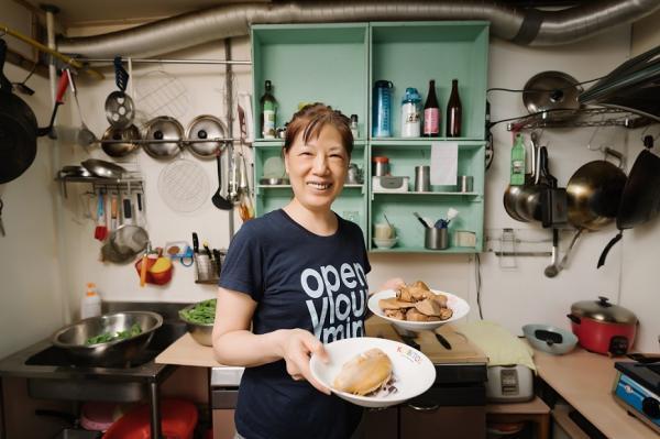 在家沒事做老更快!「灶神在家」邀爸媽做家常菜,下廚有錢賺還有人稱讚