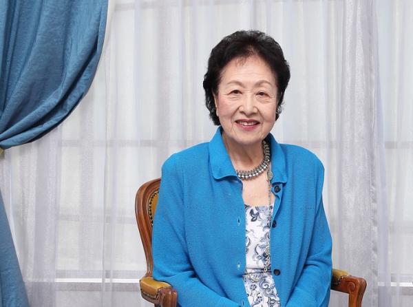 晚年是人生的完成期!日本長青女作家曾野綾子:無論年紀多大,都要維持精神上的優雅