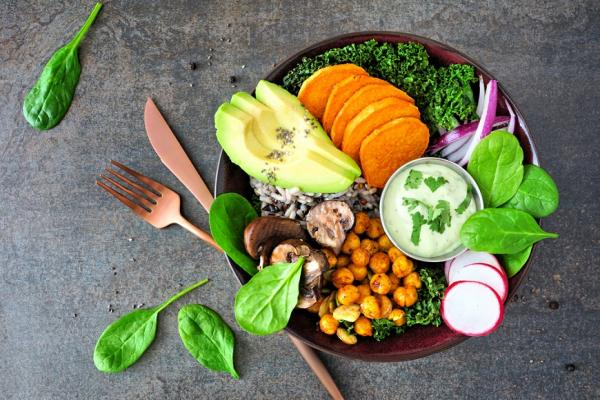 防便秘,光吃菜不夠!5技巧增加膳食纖維攝取,助消化、增進腸道健康