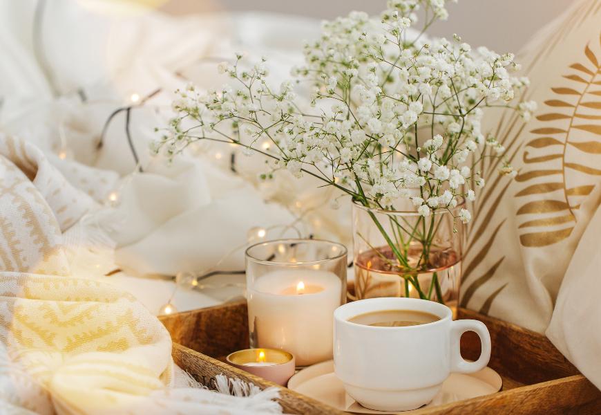 回家像走進咖啡館!換一盞燈就改變氣氛,設計師傳授更舒服的居家布置技巧