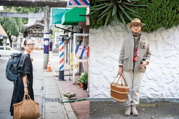 出遊怎麼穿兼顧方便與時尚?日本服裝總監的旅行穿搭秘訣:舒適、輕薄,融入當地氣氛