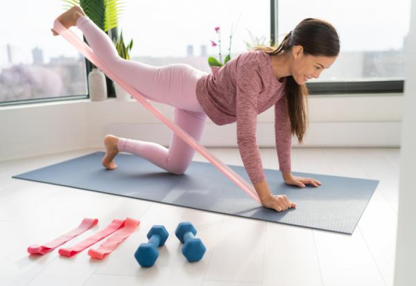 增肌防骨鬆,還能改善三高!3種居家健身小物,把身體曲線變漂亮