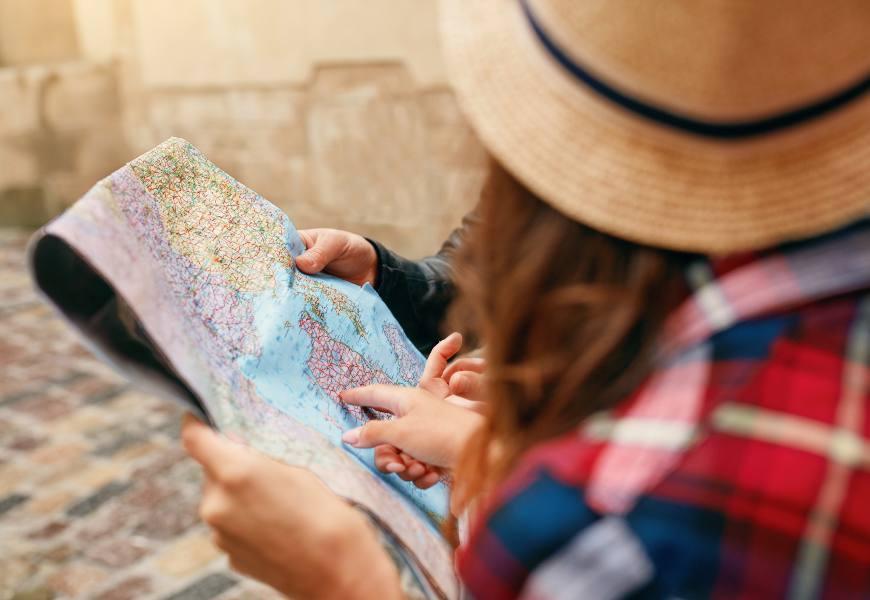 旅行不一定要出遠門!7個大膽點子,在住家附近就能找到新鮮感