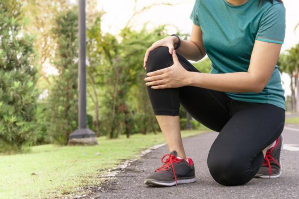 防膝蓋退化,吃膠原蛋白還不夠!4件事促代謝與防發炎,改善退化性關節炎