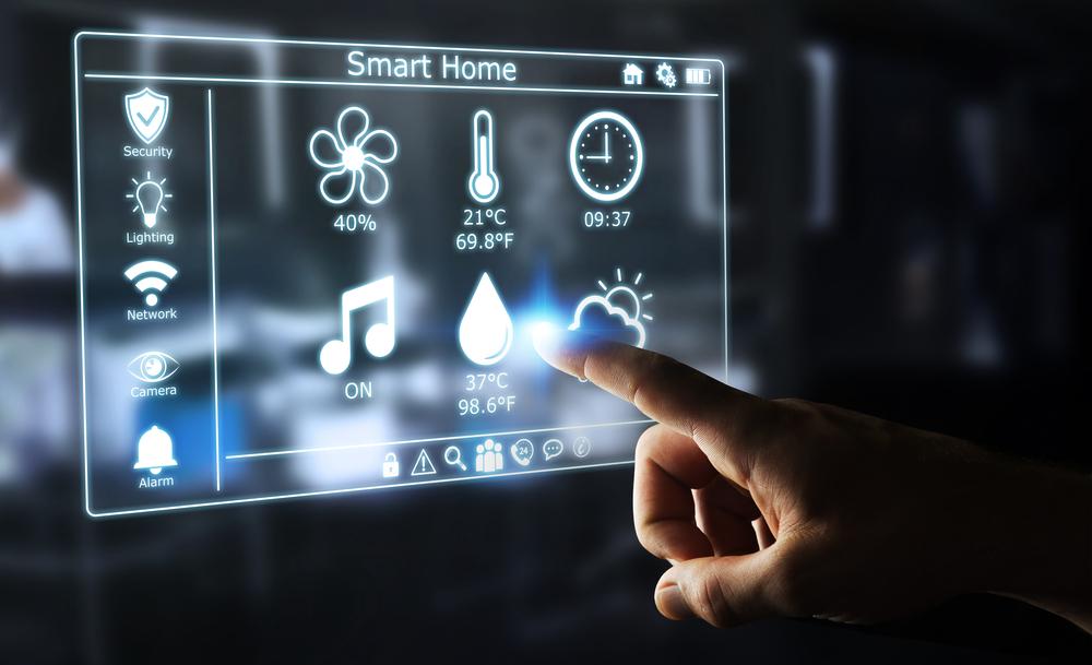 老後有些麻煩,讓機器幫你解決:最新智能居家服務