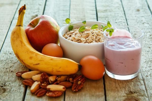 糖尿病友三餐怎麼吃?一張圖看懂「食物替換」,營養均衡不過量