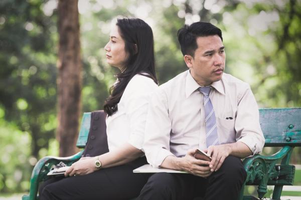 妻子的言語,是丈夫疾病的根源?解讀日本男性的「妻源病」