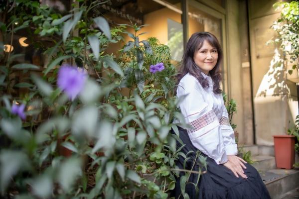 玩遍日本三大郵輪式列車!梁旅珠:人生要蒐集快樂回憶,多看好、克服壞,才能過日子