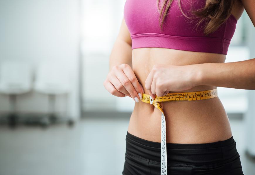 咀嚼次數多一倍,每天熱量會少300卡!怎麼吃能阻斷肥胖細胞,養出小蠻腰?