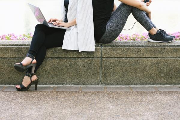 如何在工作與家庭取得平衡?用5個健康習慣打造靈活有彈性的自己
