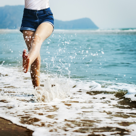 50後的人生哲學:只看腳下,不要自己把煩惱拉進