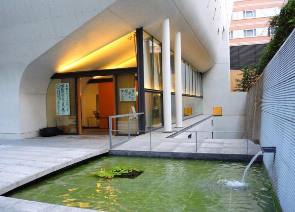 身後事不靠子孫!日本流行「室內墓」,比飯店美還能選室友