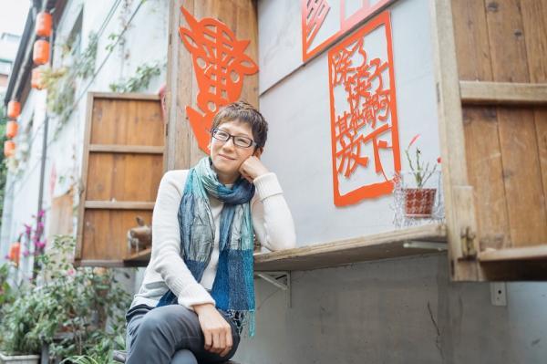 兩度罹癌的體會!飲食作家蔡珠兒:唯一改善事項是「活得更任性一點」