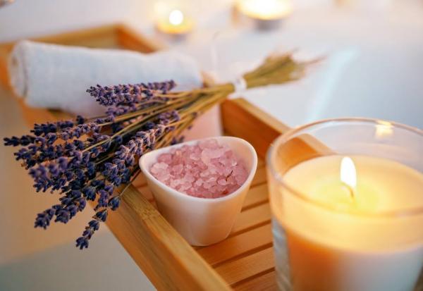 每天20分鐘的享受!4種泡澡配方,皮膚變光滑、舒緩關節痛、睡不好