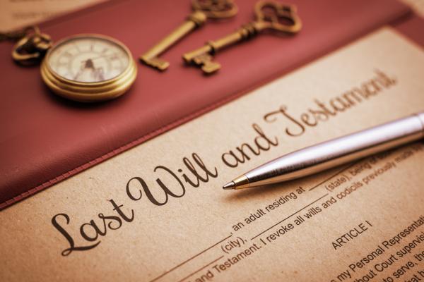 不要為錢煩惱!家庭必備「遺囑」與「繼承」法律知識懶人包