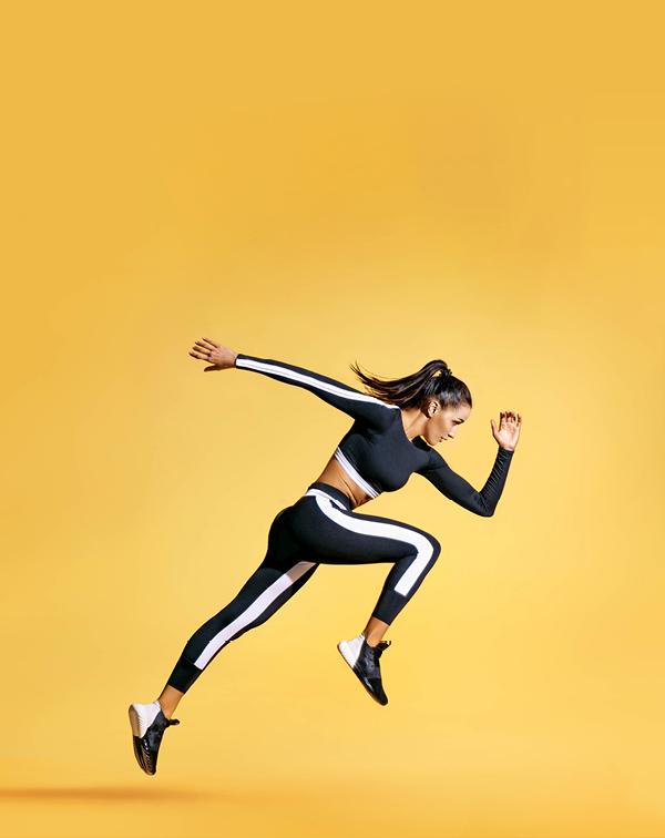 如何「準確」運動,最能增肌防老?